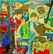 La Louvesc, Arcdèche, Les Promenades Musicales de Lalouvesc, musique classique et opérette, jazz. Les 7,8, 9 et 10 août