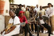 VENDREDI 15 AOUT. Marciac, Gers, Jazz in Marciac, La Mecanica Loca/Orchestra Baobab.
