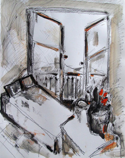 Vladimir Kara à la galerie Fert, Nyons, du 13 juillet au 25 août 2016