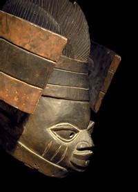 Sculpture Yoruba