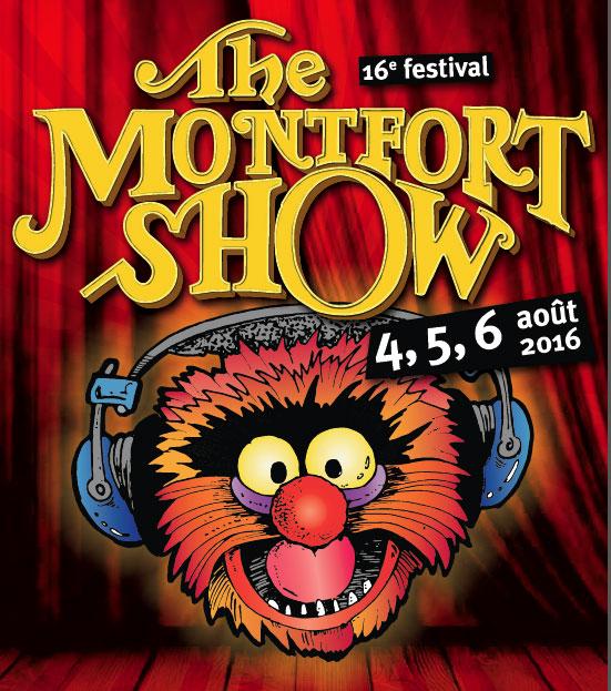Le Festival de Montfort fait le Show ! 4 au 6 août 2016 (Château-Arnoux 04)