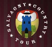 Tour de Salvagny (Rhône) : Salvagny Country Tour. 12, 13 et 14 septembre 2008