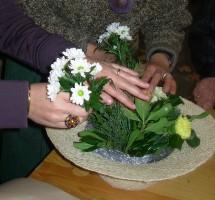 Montélimar : Montélimar fête la Sainte Catherine ! 23 novembre. A la Sainte Catherine, tout bois prend racine.