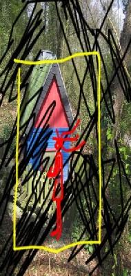 Nice, galerie Depardieu : Hanne Elf, 'Red Girls'. 11 septembre (vernissage) au 17 octobre.