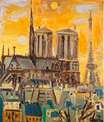 Paris, galerie Larock-Granoff : exposition Jean Couty. Du 8 au 30 octobre 2008