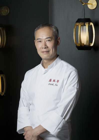 Frank Xu, un incomparable ambassadeur © DR