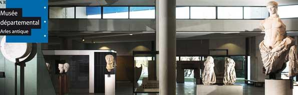 """Savoir et pouvoir à l'époque de Ramsès II :""""Khâemouaset, le prince archéologue"""", musée départemental Arles antique du 8 octobre 2016 au 22 janvier 2017"""