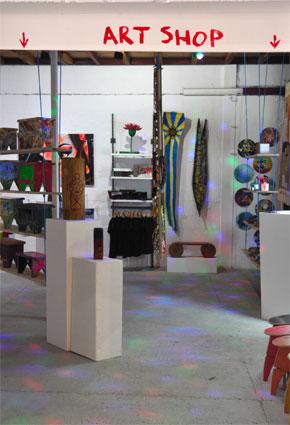 ART SHOP | Exposition d'Objets d'Arts, T&T JARRY, Baie Mahault, Guadeloupe, du 10 Décembre 2016 au 14 Janvier 2017