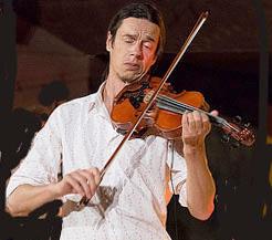 Jean-Christophe Selmi dirigera le concert du dimanche 18 décembre 2016 à La Tour d'Aigues