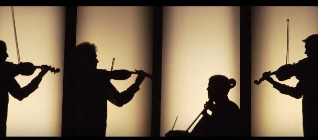Quatuor Debussy : découvrez Jeux d'Ombres, création musicale 2017