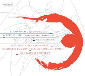 L'Orchestre de Douai met à l'honneur la musique de Lalo et de Roussel, deux compositeurs du Nord