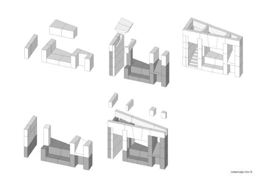 Gilles Perraudin 2011 Reproduction numérique pigmentaire haute définition sur carton blanc 16,7x12 cm