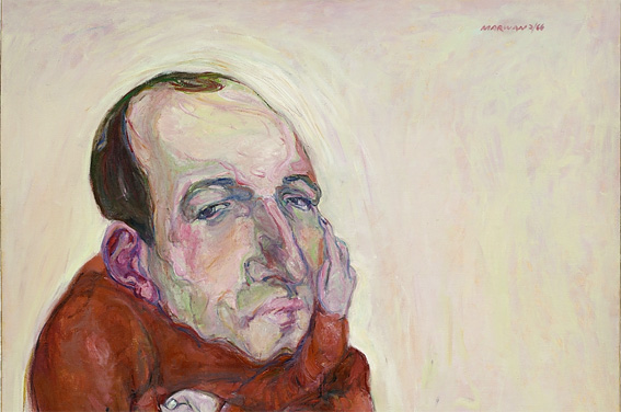 Marwan Kassab Bachi, Der Gemahl. Courtesy of Barjeel Art Foundation