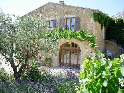 Week-end œnophile de l'appelation Grignan-les-Adhémar en Drôme Provençale