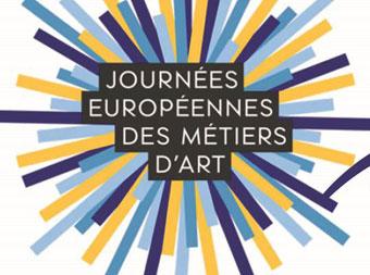 Les Journées Européennes des Métiers d'Art reviennent les 1 et 2 avril 2017 autour d'un thème fédérateur : « Savoir(-)Faire du lien » au Musée International de la Parfumerie et aux Jardins du MIP