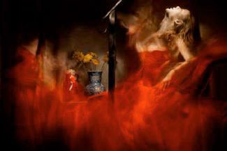 Emmanuelle Bousquet, Illusion © DR