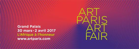 Du 30 mars au 2 avril 2017, la 19e édition d'Art Paris Art Fair accueille 139 galeries d'art moderne et contemporain au Grand Palais, Paris