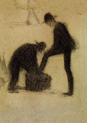 De Poussin à Cézanne, chefs-d'œuvre du dessin français de la collection Prat à la Fondation Bemberg, Toulouse, du 23 juin au 1er octobre