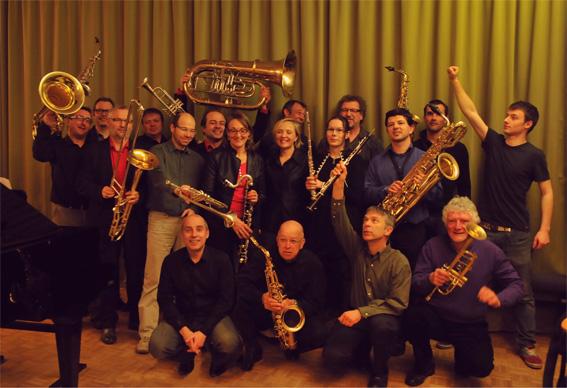 Mozart & Jazz aux vents, concerts à Tournon, Ardèche, le 20 mai 2017