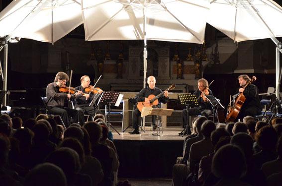 Pays de Faïence - Caillan. Festival Cello Fan, Beethoven and Co, la révolution en Marche. Du 30 juin au 4 juillet 2017