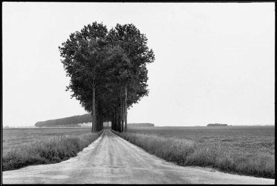 Brie, France, 1968 © Henri Cartier-Bresson/Magnum Photos