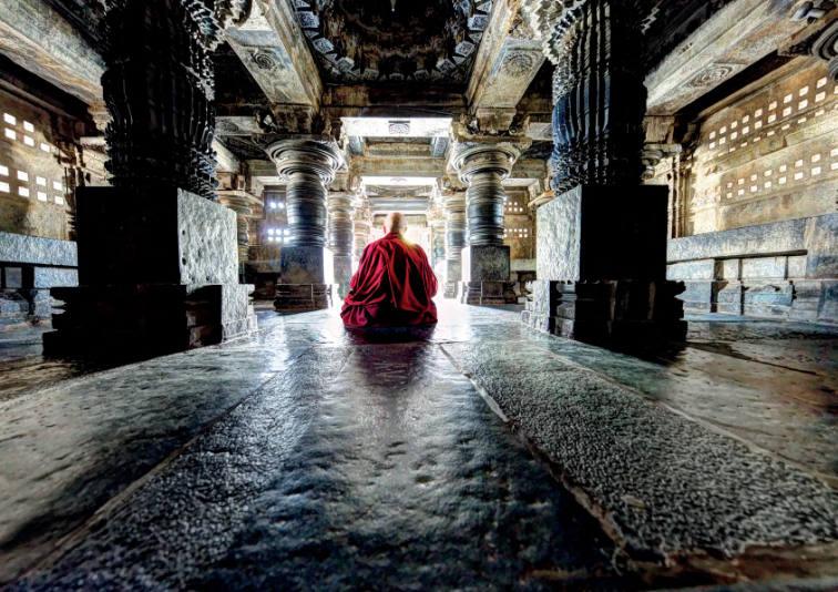 Un demi-siècle en Himalaya de Matthieu Ricard, exposition photos à Avignon du 17 Juin au 15 Juillet 2017