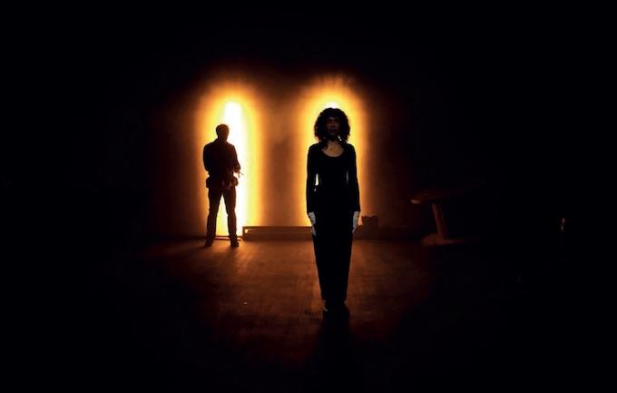 Avignon Off. La Mulâtresse Solitude, d'après André Schwarz-Bart, adaptation, mise en scène Fani Carenco, Espace Roseau à 10h30, 7 au 30 juillet
