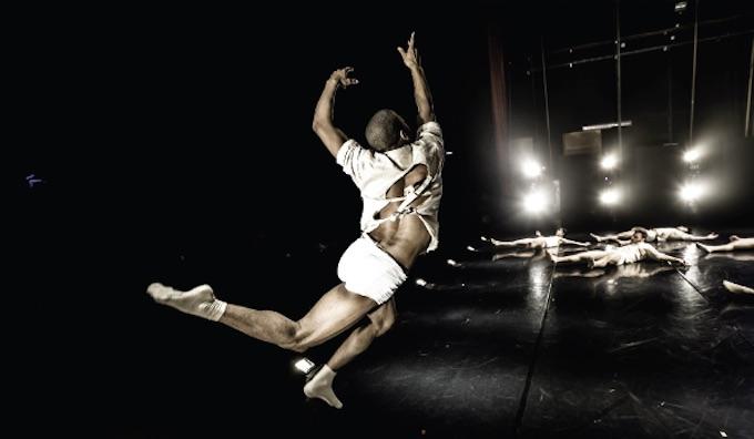 KIBBUTZ CONTEMPORARY DANCE COMPANY le 9 septembre © Hirsc