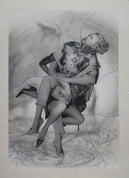"""""""Impromptus"""" de Yuki Onodera à la Pierre Yves Caër Gallery, Paris, du 13 octobre au 25 novembre 2017"""