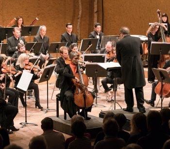 Orchestre des Pays de Savoie, les concerts de novembre 2017 à Aix-les-Bains et Annecy