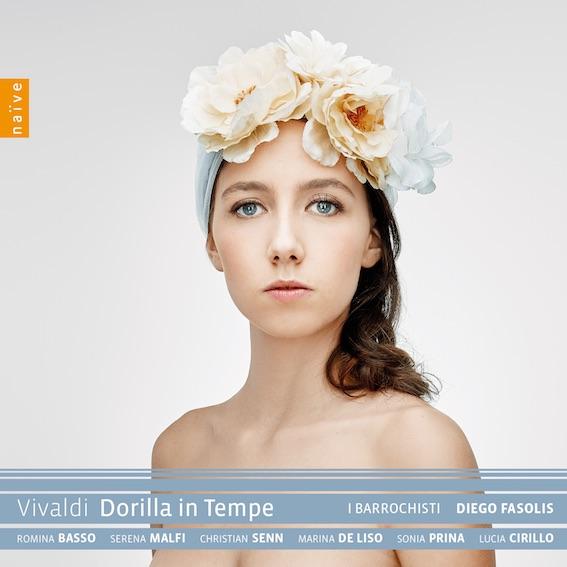 Initiée en 2000, déjà forte de 54 albums, l'Edition Vivaldi renaît avec l'opéra Dorilla in Tempe