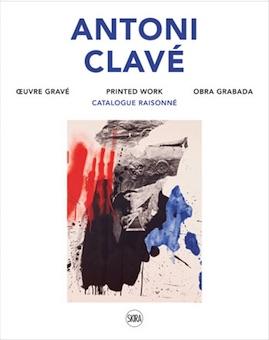 Antoni Clavé. Catalogue raisonné de l'œuvre gravé, Skira éditeur