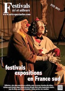 Téléchargez Festivals ici et ailleurs 2015