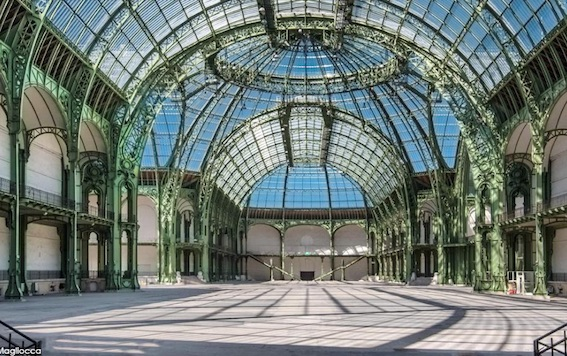 Salon des Indépendants 2018 au Grand Palais, Paris, du 14 au 18/2/2018