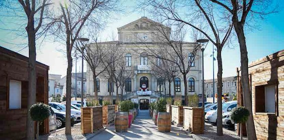Le 18-59, bar à vins et à expériences vient d'ouvrir à Sorgues (Vaucluse)