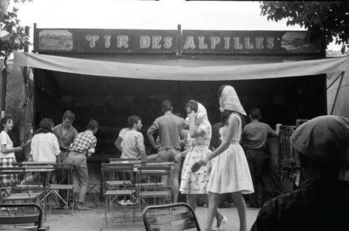 Eygalières, s.d., photographie © Fondation Alfred Latour