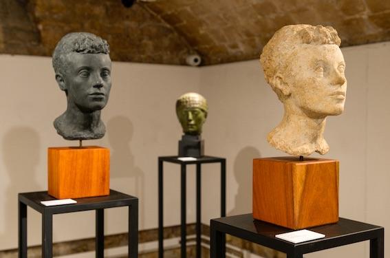 Fondation Taylor, Paris. Les maîtres de la sculpture figurative, 1938-1968. Jusqu'au 12 mai 2018