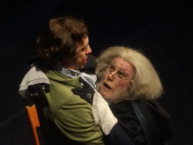 Photo théâtre  de la Comédie