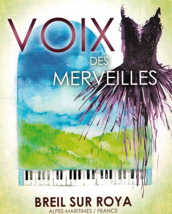 Du 18 au 20 mai 2018, la Vallée de Roya se fait écrin pour les Voix des Merveilles