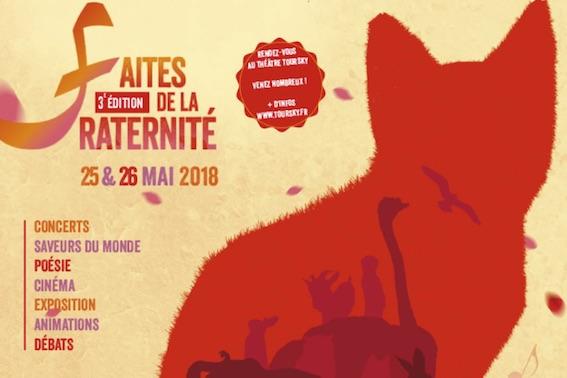 Marseille, théâtre Toursky. Le Joli Mois de Mai 2018