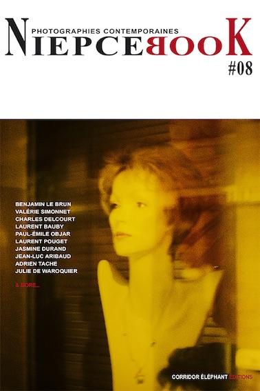 NiepceBook N°8 publié par Corridor Éléphant