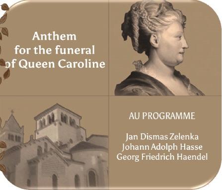 Funérailles de la Reine Caroline le 9 juin à Lyon et le 10 juin 2018 à Romans sur Isère