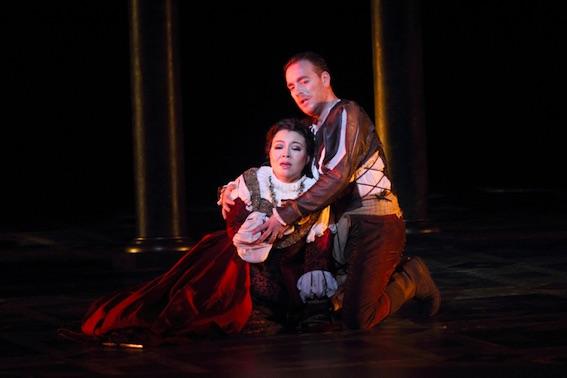Verdi et Hugo à l'Opéra de Marseille