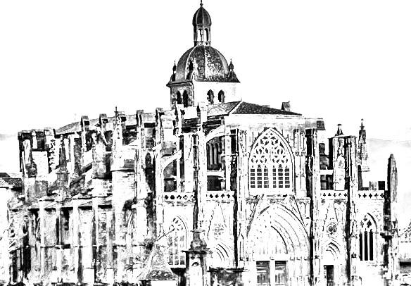 Saint-Antoine l'Abbaye (38), La Médiévale 2018 : « Elles : Femmes et Sorcières » les 11 & 12 août