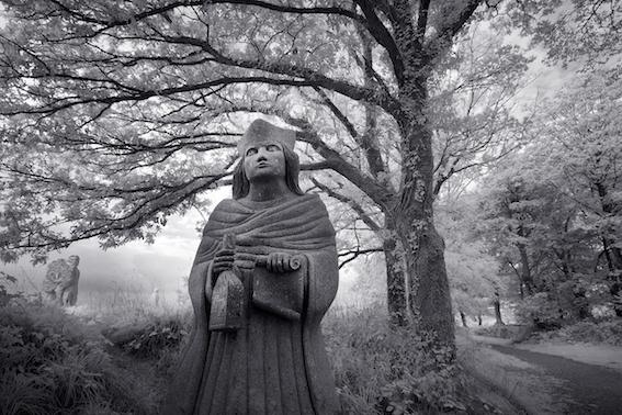 La Vallée des Saints © Patrick Delance