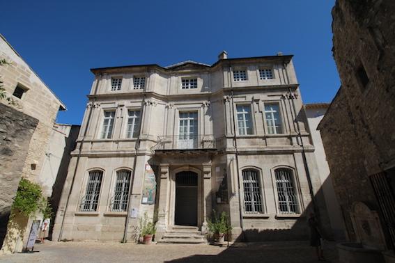 Le musée Estrine fut la demeure des représentants des Princes de Monaco