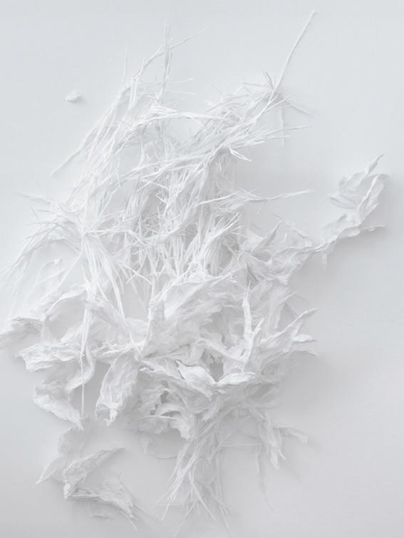 Paris : L'âme du temps, l'artiste Claudine Drai, invitée de la Maison Guerlain, exposition du 13 novembre 2018 au 6 janvier 2019