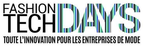 Roubaix. 4e édition des FashionTechDays 2018 : les 29 et 30 Octobre, l'événement mode et tech européen.