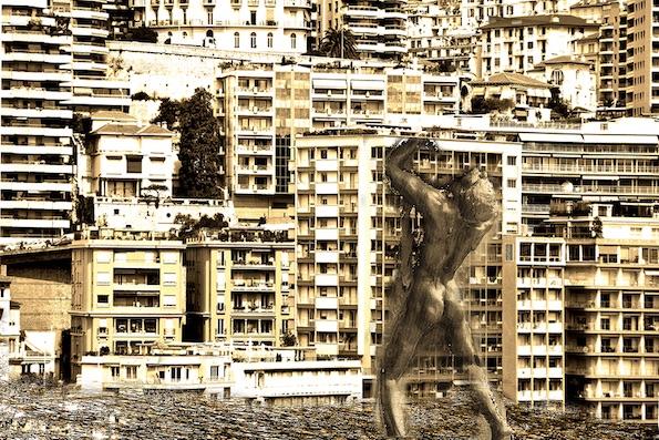 """Nice, Galerie Uni-Vers-Photos : W.Y.L., """"Mémoire(s)"""", exposition du 23/11au 22/12/18"""