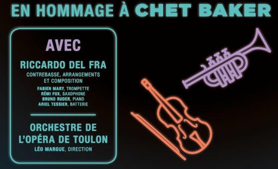 Gap, Espace Culturel de Chaillol, le Quatro : My Chet My Song, hommage à Chet Baker le 16/12/18